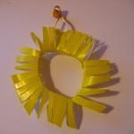 Новогодняя игрушка«Солнышко»
