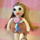 Кукла Бусинка(мастер-класс)