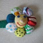 Развивающая игрушка«Цветик-семицветик»