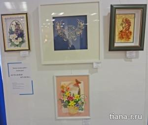 Выставка Мир Хобби 2014