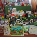 Конкурс творческих работ «Безопасноеколесо»